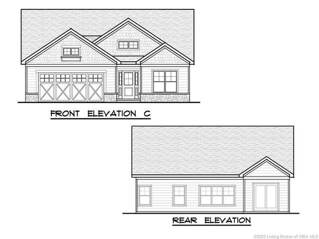 3916 Windsor Creek Drive Lot #8, New Albany, IN 47150 (#2020011297) :: Impact Homes Group