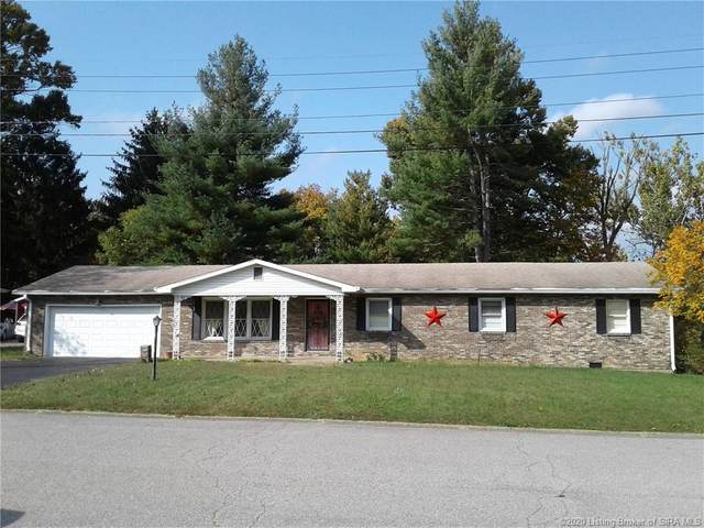 1838 Gullion Drive, Madison, IN 47250 (MLS #2020011309) :: The Paxton Group at Keller Williams Realty Consultants