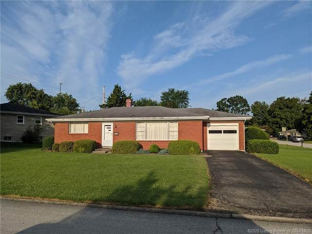 2325 Coyle Drive, New Albany, IN 47150 (MLS #2020011312) :: The Paxton Group at Keller Williams Realty Consultants