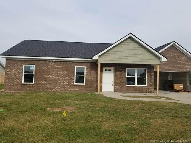 12014 Columbus Mann Road, Sellersburg, IN 47143 (MLS #2020011329) :: The Paxton Group at Keller Williams Realty Consultants