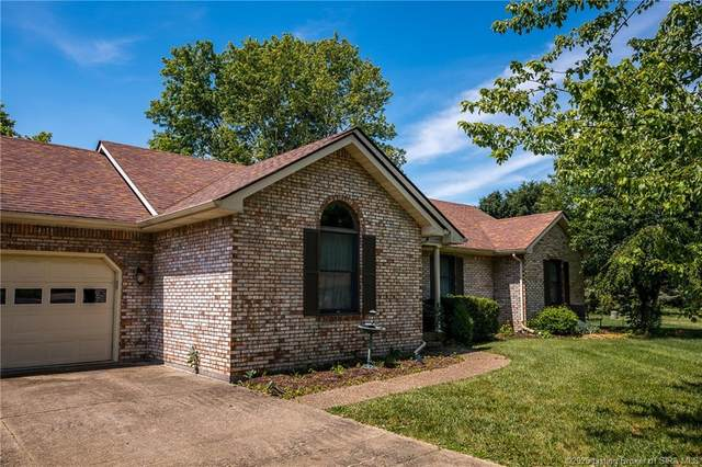 1681 West Aimee Court, Scottsburg, IN 47170 (MLS #2020011332) :: The Paxton Group at Keller Williams Realty Consultants