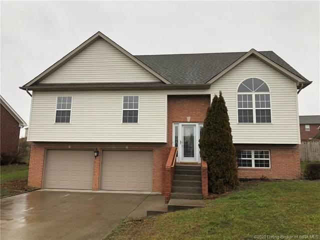2806 Rolling Creek Drive, Jeffersonville, IN 47130 (MLS #2020011351) :: The Paxton Group at Keller Williams Realty Consultants
