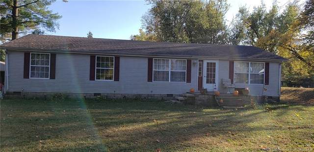 339 E Jackson Street, Orleans, IN 47452 (MLS #2020011362) :: The Paxton Group at Keller Williams Realty Consultants