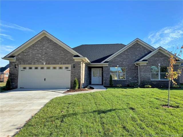 6411 Sunset Loop Court, Charlestown, IN 47111 (MLS #2020011374) :: The Paxton Group at Keller Williams Realty Consultants
