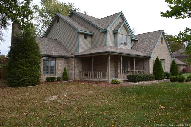 118 Cherry Trace, Madison, IN 47250 (MLS #2020011378) :: The Paxton Group at Keller Williams Realty Consultants