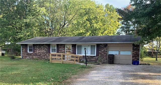 601 Hickory Drive, Hanover, IN 47243 (MLS #2020011381) :: The Paxton Group at Keller Williams Realty Consultants
