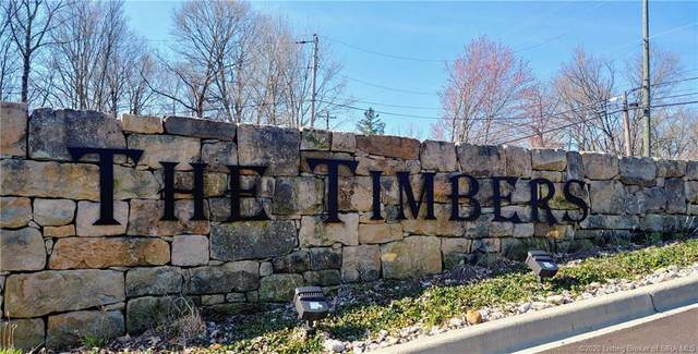 Timbers Drive, Georgetown, IN 47122 (MLS #2020011394) :: The Paxton Group at Keller Williams Realty Consultants