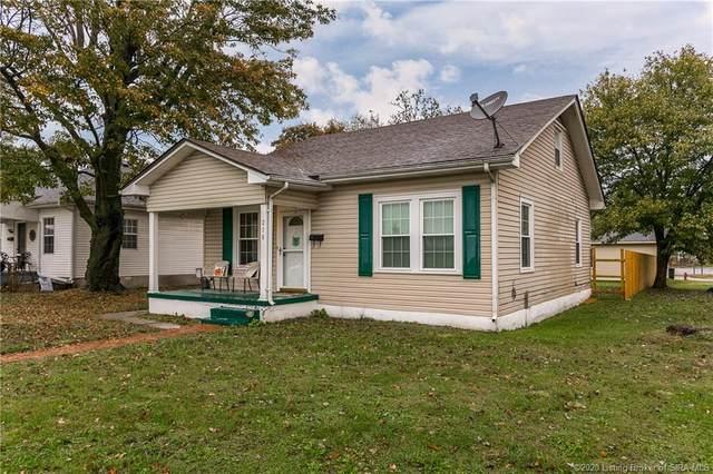 218 Virginia Avenue, Sellersburg, IN 47172 (MLS #2020011402) :: The Paxton Group at Keller Williams Realty Consultants