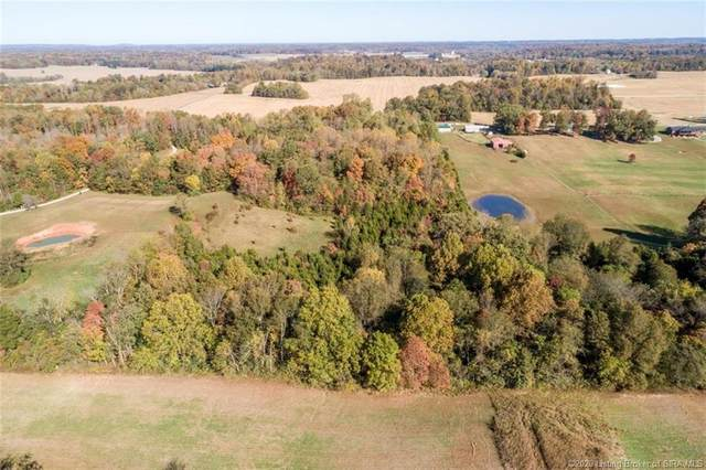 S Side Of Cedar Springs Road, Palmyra, IN 47164 (MLS #2020011405) :: The Paxton Group at Keller Williams Realty Consultants