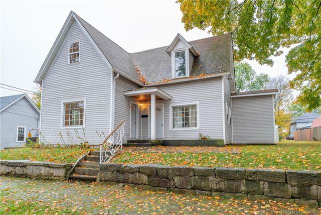 513 N Water Street, Salem, IN 47167 (MLS #2020011423) :: The Paxton Group at Keller Williams Realty Consultants
