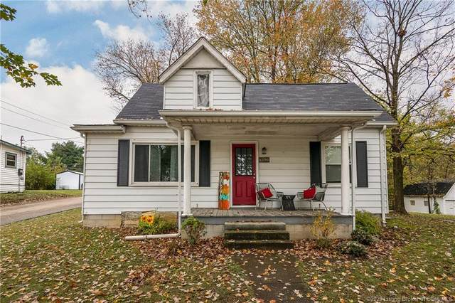 8590 State Road 64, Georgetown, IN 47122 (MLS #2020011424) :: The Paxton Group at Keller Williams Realty Consultants