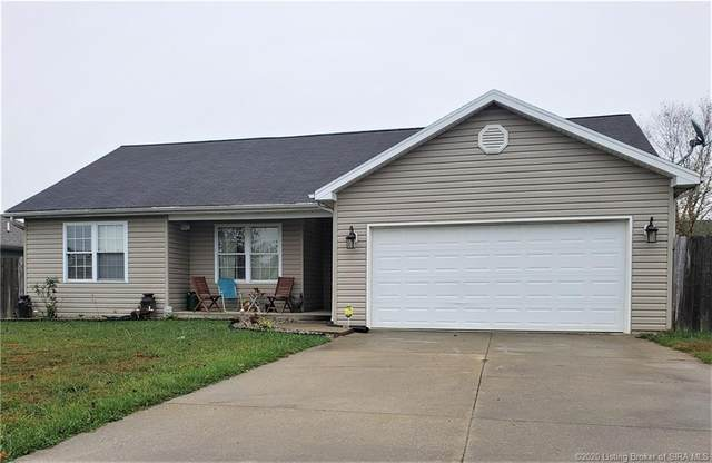 1202 Lunar Street, Scottsburg, IN 47170 (MLS #2020011426) :: The Paxton Group at Keller Williams Realty Consultants
