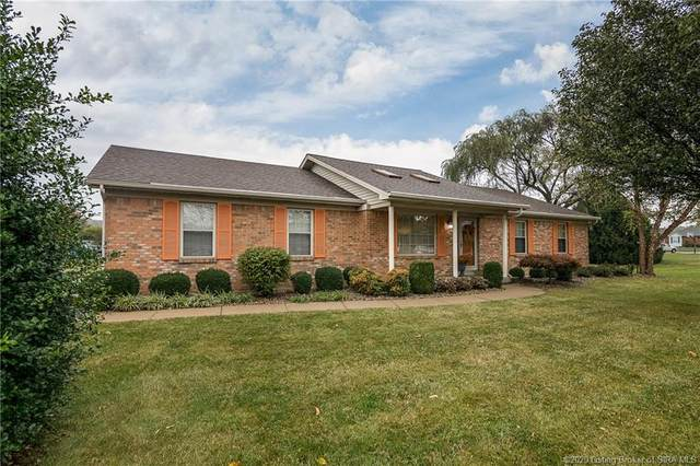 102 Fieldstone Court, New Albany, IN 47150 (MLS #2020011427) :: The Paxton Group at Keller Williams Realty Consultants