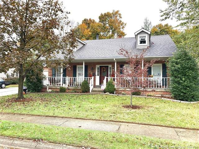 3706 Crossway Court, New Albany, IN 47150 (MLS #2020011429) :: The Paxton Group at Keller Williams Realty Consultants