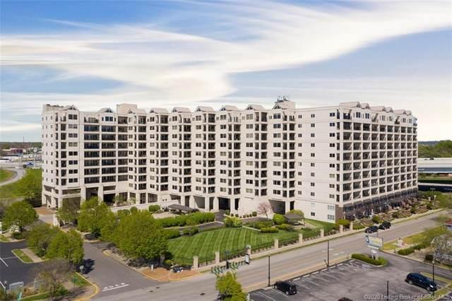 1 Riverpointe Plaza #1018, Jeffersonville, IN 47130 (#2020011441) :: The Stiller Group