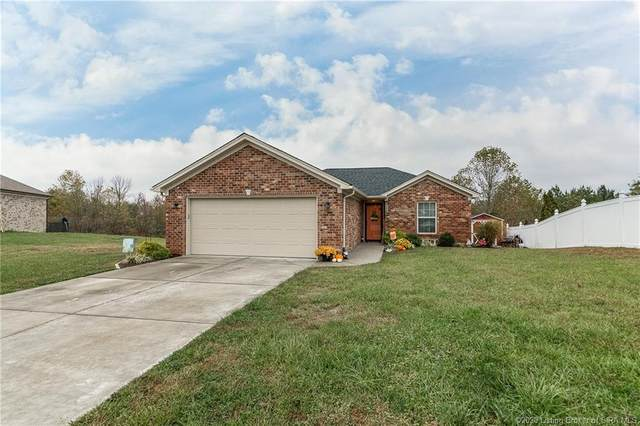 14026 Deerfield Court, Memphis, IN 47143 (MLS #2020011451) :: The Paxton Group at Keller Williams Realty Consultants