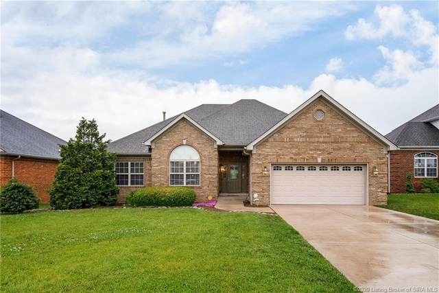 5435 Hawthorn Glen, Charlestown, IN 47111 (MLS #2020011452) :: The Paxton Group at Keller Williams Realty Consultants