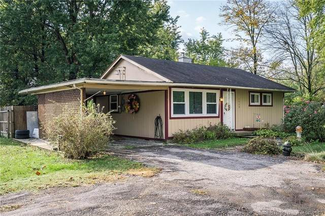 1729 Klerner Lane, New Albany, IN 47150 (MLS #2020011456) :: The Paxton Group at Keller Williams Realty Consultants