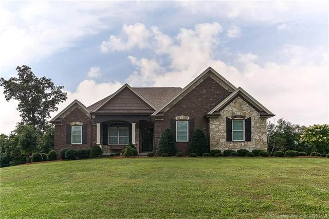 3727 Flemar Drive, Floyds Knobs, IN 47119 (#2020011468) :: Impact Homes Group