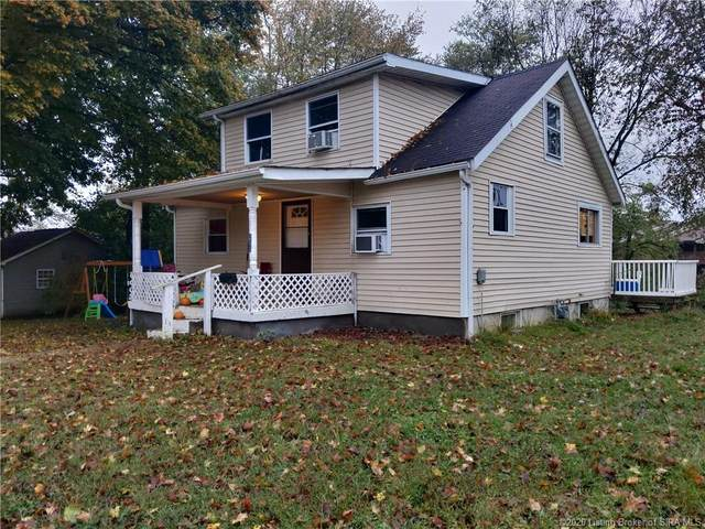285 Main Street, Charlestown, IN 47111 (#2020011473) :: The Stiller Group