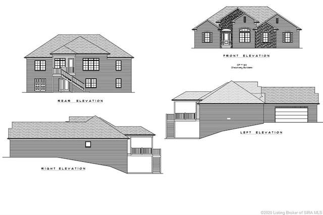 1905 Augusta Way Lot 163, Henryville, IN 47126 (#2020011476) :: Impact Homes Group