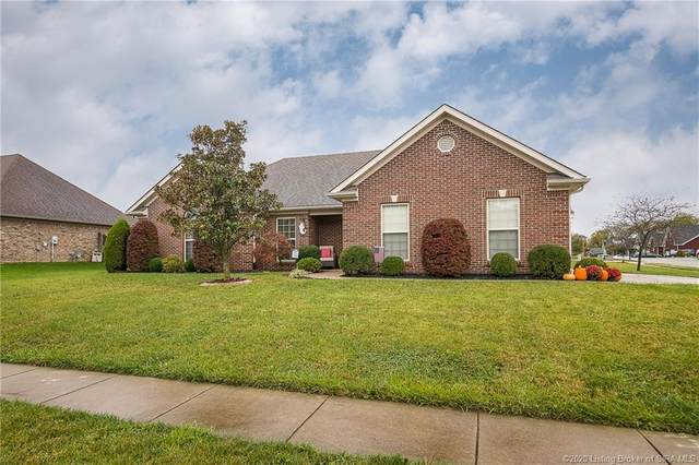 5526 Raintree Ridge, Jeffersonville, IN 47130 (MLS #2020011486) :: The Paxton Group at Keller Williams Realty Consultants
