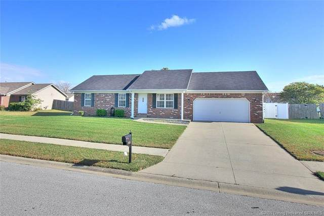 515 Presley Lane, Jeffersonville, IN 47130 (MLS #2020011504) :: The Paxton Group at Keller Williams Realty Consultants