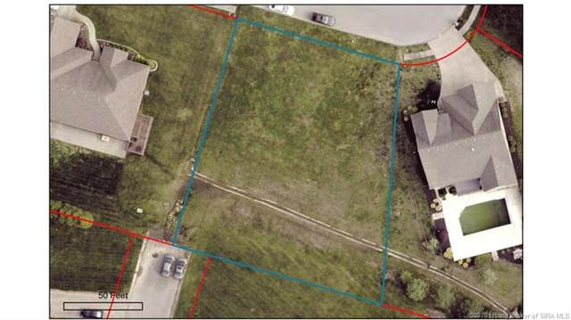 Ridgewood Court (Lot 415), Jeffersonville, IN 47130 (#2020011524) :: Impact Homes Group