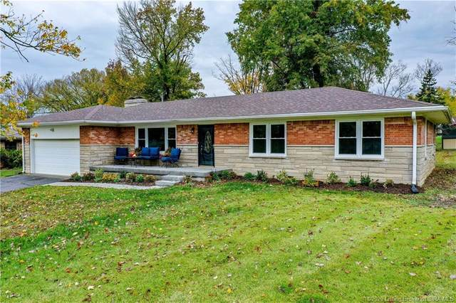 130 Bunton Lane, Madison, IN 47250 (MLS #2020011544) :: The Paxton Group at Keller Williams Realty Consultants
