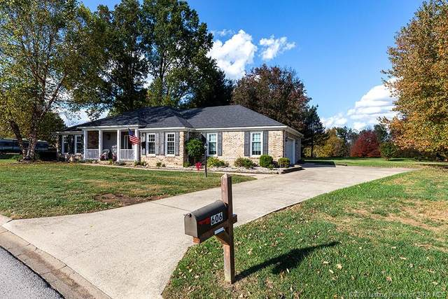 606 Erin Drive, Jeffersonville, IN 47130 (#2020011547) :: The Stiller Group