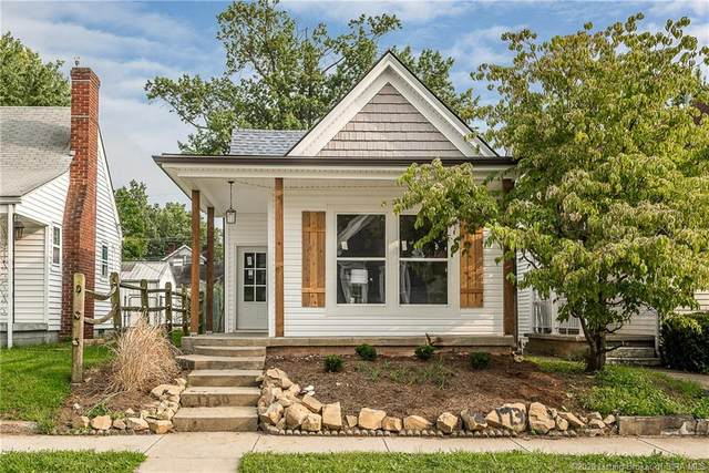 1730 E Oak Street, New Albany, IN 47150 (MLS #2020011551) :: The Paxton Group at Keller Williams Realty Consultants