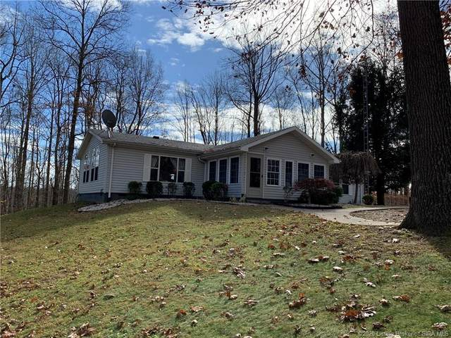 6091 W County Road 110 S, French Lick, IN 47432 (#2020011575) :: Impact Homes Group