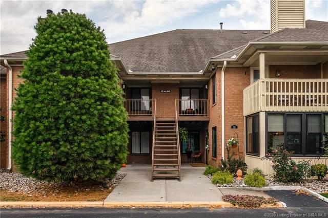 1710 Charlestown New Albany Road #18, Jeffersonville, IN 47130 (#2020011600) :: The Stiller Group