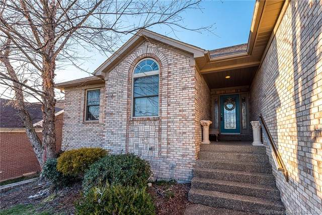 3010 New Chapel Road, Jeffersonville, IN 47130 (#2020011673) :: Impact Homes Group