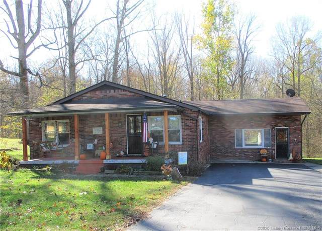 8827 N Middlefork Road, Dupont, IN 47231 (#2020011675) :: Impact Homes Group