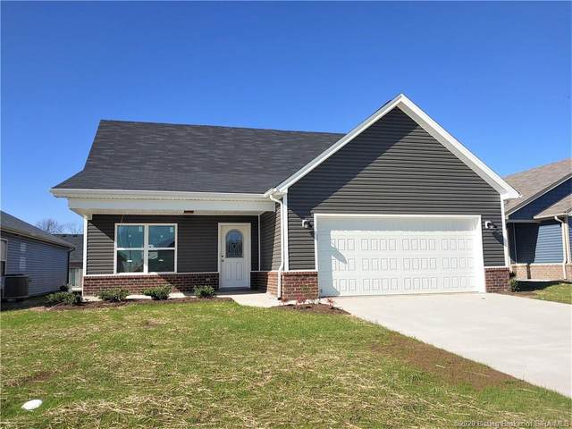 8021 Lucas Lane Lot 212, Charlestown, IN 47111 (#2020011683) :: Impact Homes Group