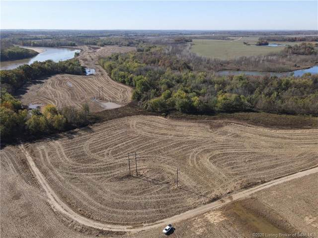 Un-Named River Bottoms Road, Vincennes, IN 47557 (MLS #2020011690) :: The Paxton Group at Keller Williams Realty Consultants