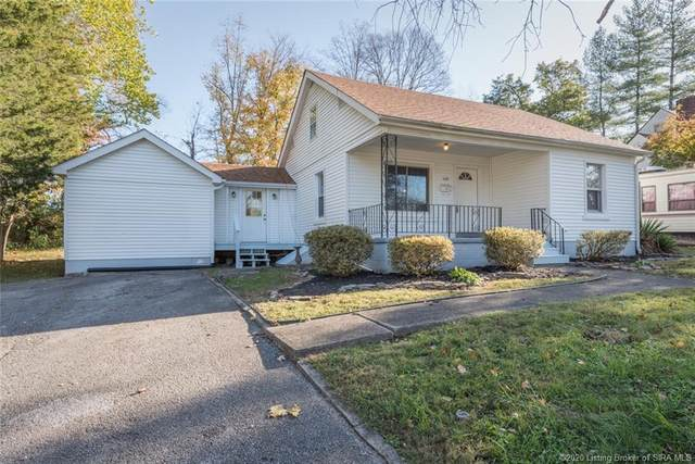 129 Oriole Drive, Charlestown, IN 47111 (#2020011727) :: Impact Homes Group