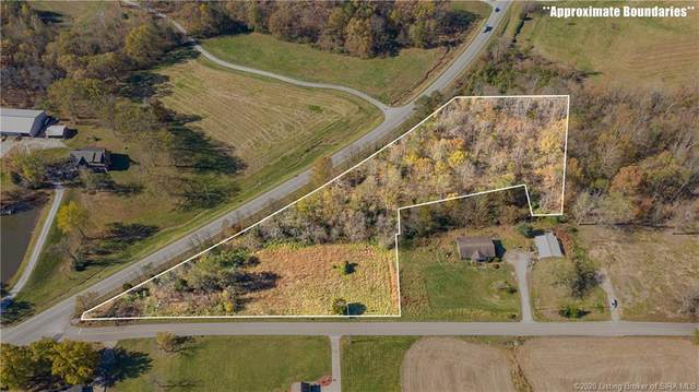 Ebenezer Church Road, Memphis, IN 47143 (#2020011738) :: Impact Homes Group