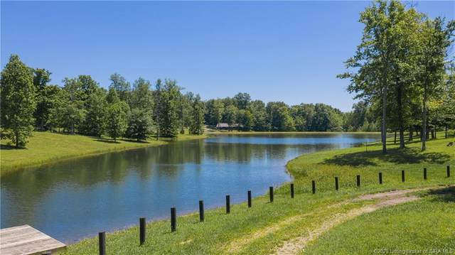 13996 E Bent Tree, Henryville, IN 47126 (#2020011804) :: Impact Homes Group