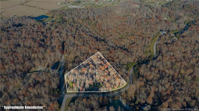 Lot 36 Martin Drive, Borden, IN 47106 (MLS #2020011846) :: The Paxton Group at Keller Williams Realty Consultants
