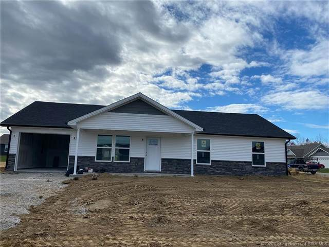 1616 Graham Boulevard, Scottsburg, IN 47170 (MLS #2020011853) :: The Paxton Group at Keller Williams Realty Consultants