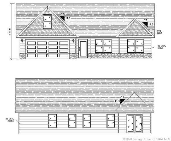 3904 - Lot 276 Golden Apple Way, Jeffersonville, IN 47130 (#2020011954) :: Impact Homes Group