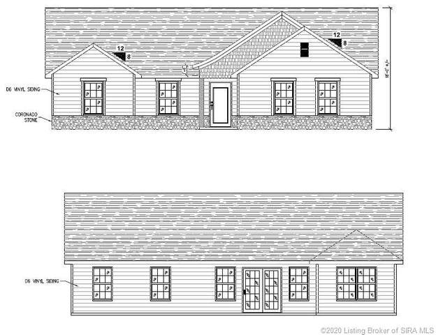3902 - Lot 277 Golden Apple Way, Jeffersonville, IN 47130 (#2020011955) :: Impact Homes Group
