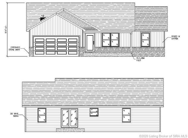 3806 - Lot 279 Golden Apple Way, Jeffersonville, IN 47130 (#2020012023) :: Impact Homes Group