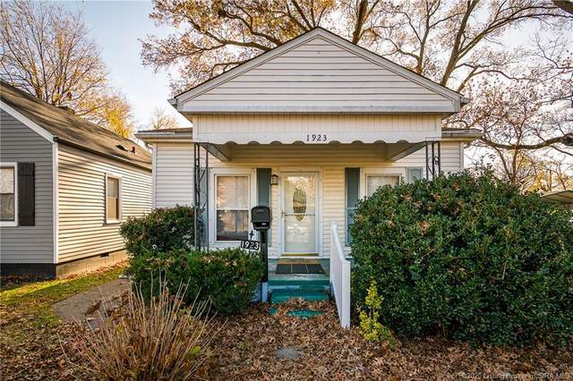 1923 Indiana Avenue, New Albany, IN 47150 (#2020012094) :: The Stiller Group