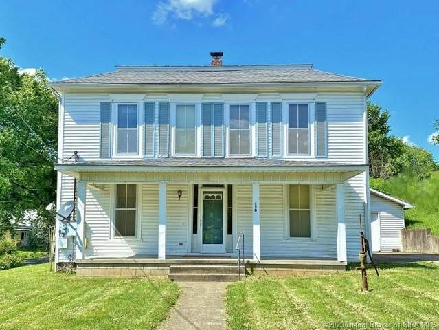 290 W Old Water Street, Marengo, IN 47140 (#2020012110) :: Impact Homes Group