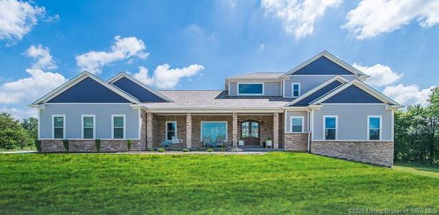 2238 Hansberry Road, Memphis, IN 47143 (#2020012114) :: Impact Homes Group