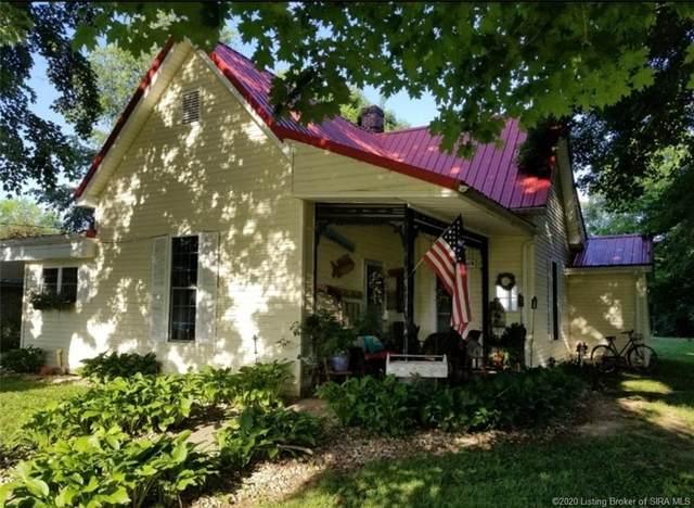 239 Elm Street, Paoli, IN 47454 (#2020012121) :: Impact Homes Group