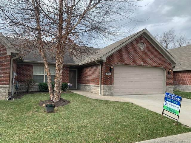 1906 Majestic Meadows Drive, Clarksville, IN 47129 (MLS #2020012126) :: The Paxton Group at Keller Williams Realty Consultants
